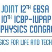Biophysics EBSA Congress 2019 Madrid