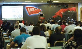 Southern European Print congress, in June in Madrid