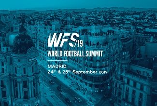 Countdown to World Football Summit Madrid 2019
