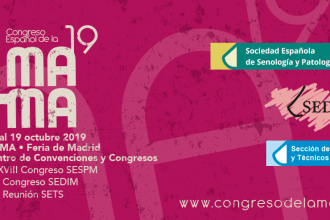 The 4th Spanish Breast Congress, in Madrid