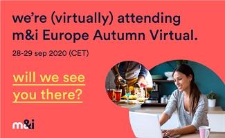 m&i Europe Autumn Virtual