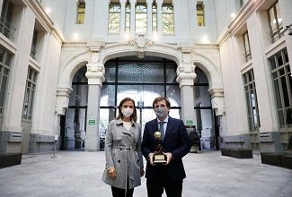Madrid, world's top meetings destination