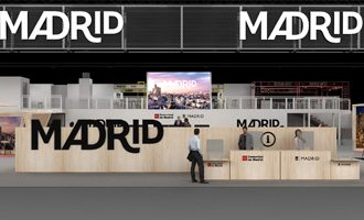 Madrid, begins FITUR, first face-to-face tourims fair