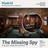 Madrid Agency Forum promotes the capital in an event attended by 16 European MICE tourism agencies