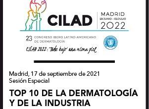 Madrid, meeting point of Ibero-american dermatologists