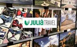 Julià Travel
