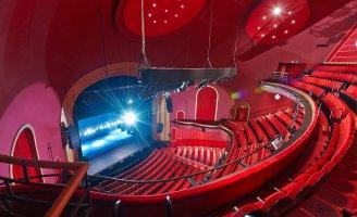 Teatro Lope de Vega y Coliseum