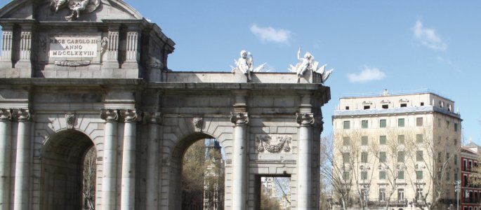 Cámara de Comercio, Industria y Servicios de Madrid
