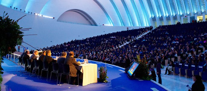 Fase 20 Congresos