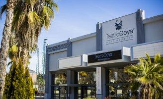 TeatroGoya Multiespacio