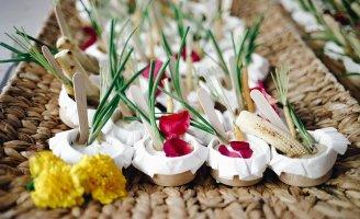 AGA Catering de Gourmet