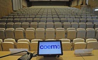 COEM (Colegio Oficial de Odontólogos y Estomatólogos de la I Región)