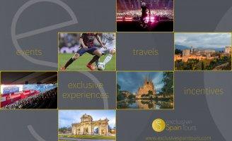 Exclusive Spain Tours
