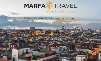 Marfa Travel