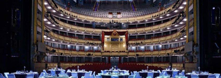 RTA SPANISH EVENT & INCENTIVES ORGANISERS