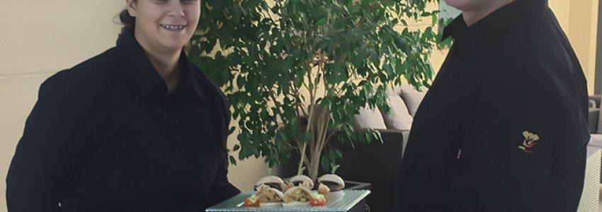 Catering AMÁS Antojo