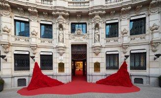 Galería Canalejas Madrid