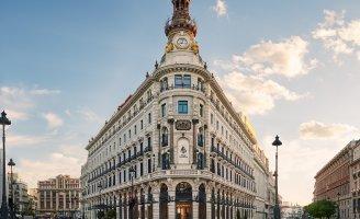 Four Seasons Hotel Madrid GL