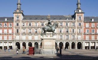 Asociación Empresarial Hotelera de Madrid