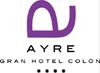 Gran Hotel Colón - Ayre Hoteles