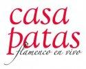 """Casa Patas y Fundación Conservatorio Flamenco """"Casa Patas"""""""