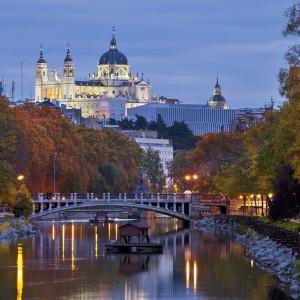 Madrid, negocios que son un placer