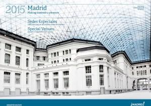 Sedes Especiales Madrid