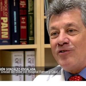 Dr. José Ramón González-Escalada