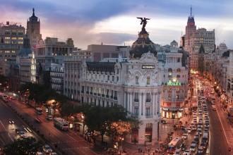 La inversión extranjera en Madrid crece casi un 60% en el tercer trimestre