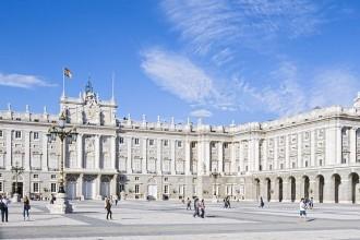 Madrid sede de siete grandes congresos internacionales en 2017