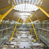 Premios 2016 al Aeropuerto Adolfo Suárez Madrid-Barajas