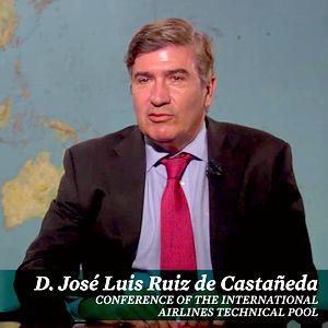 José Luis Ruiz de Castañeda