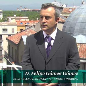 D. Felipe Gómez Gómez