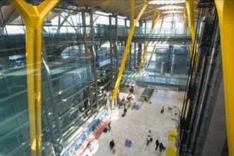 El Aeropuerto Adolfo Suárez Madrid-Barajas, premio Skytrax 2017