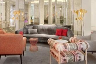 Reapertura NH Collection Madrid Paseo del Prado, tercer hotel de 5 estrellas de la cadena en Madrid