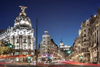 Madrid gana el Premio al Mejor Destino MICE de Europa
