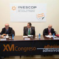 El Congreso Internacional de Adhesión y Adhesivos celebrará su XVII Edición en Madrid