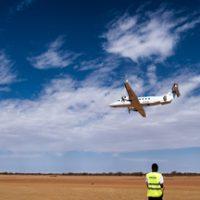 Madrid, sede del VIII Congreso Mundial de Aviación Humanitaria & Exhibición 2016