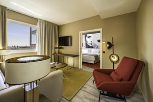 Apertura del hotel NH Collection Suecia