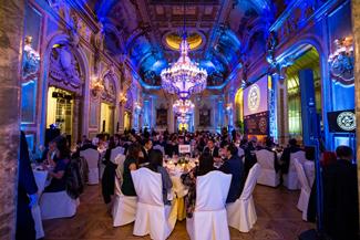 Madrid premiada como mejor destino MICE 2016