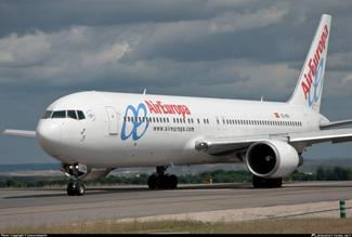 Madrid: nuevas rutas aéreas