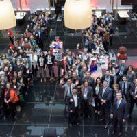 Hilton Madrid Airport acoge la reunión europea de HelmsBriscoe