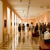 1.065.000 personas han visitado el museo Thyssen-Bornemisza durante 2016