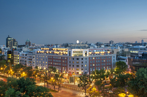 "Intercontinental Madrid recibe el certificado ""Welcome Chinese"""