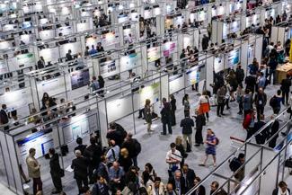 15.000 expertos en reumatología se darán cita en junio en Madrid
