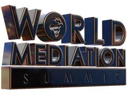 The 4th Annual World Mediation Summit-Madrid 13-16 de junio