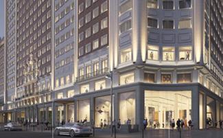 Madrid: más de 4.000 nuevas habitaciones en hoteles de lujo