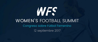 Women's Football Summit, Madrid 12 de septiembre