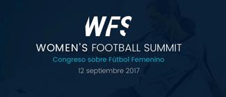 Women's Football Summit, Madrid 12 de septiembre