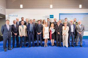 Embajadores de Madrid 2017